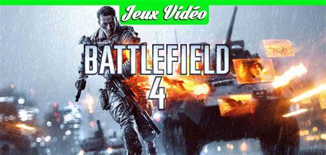 Battlefield 1 Kaset Bluray Bd Playstation 4 Ps4 test de battlefield 4 sur ps4 et xbox one l indispensable fps next