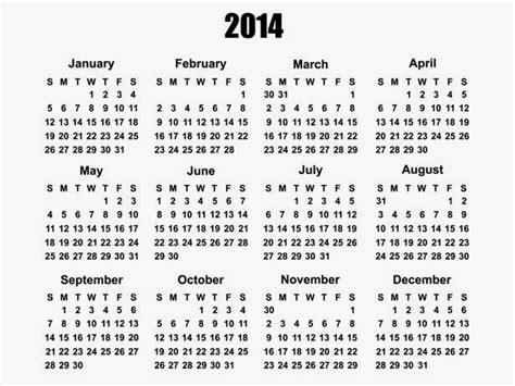 calendar templates   print