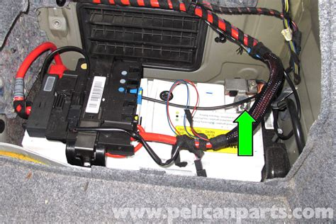 bmw 1 series battery problems bmw e90 battery replacement e91 e92 e93 pelican
