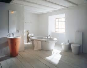 white bathroom decor photo