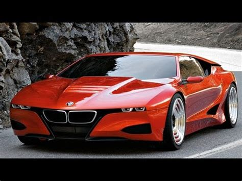 2016 new model bmw car