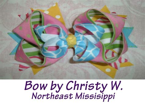 learn how to make bos com learn how to make bows free hair bow tutorial and video
