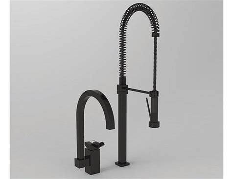 black kitchen faucets with pull out spray kitcheniac
