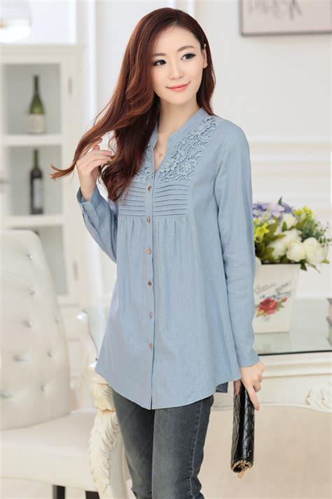 Korean Blouse new style korean fashion sleeves blouse blouse wholesale view korean fashion