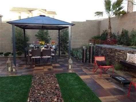 las vegas backyards 51 best images about small yet fabulous yards on