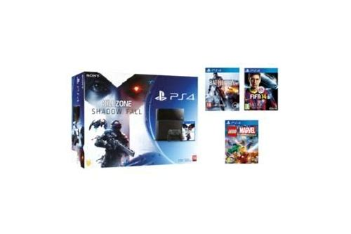 ps3 bundle hotukdeals