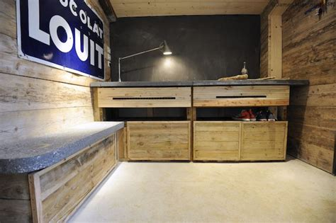 DIY: How to Build a Sweet Set of Cabinets from Disused