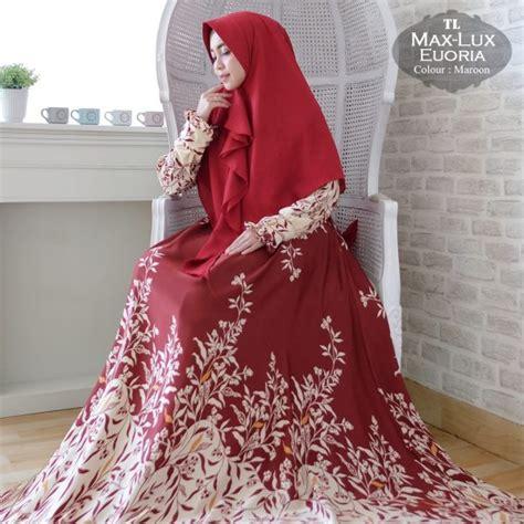 Khimar Jumbo No Pet 75 100 Cm baju muslim jumbo evoria maxmara gamis modern butik jingga