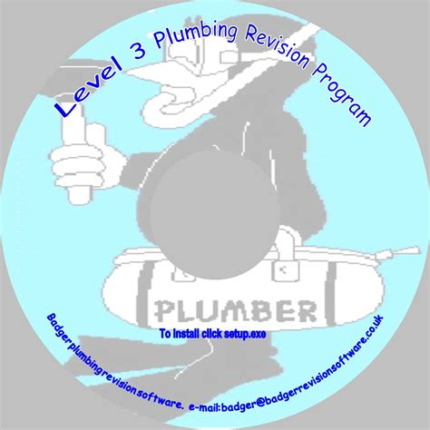 Plumbing Revision by Plumbing Revision Software Shop