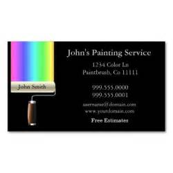 painting logos business cards 16 best images about a k painting on black