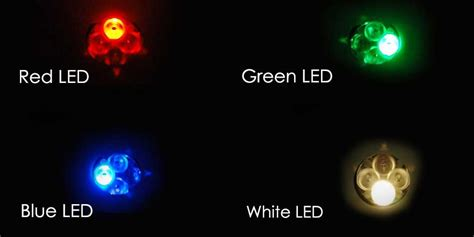 rgb w led wall washer 4 leds in 1 led world lighting