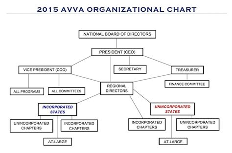 board of directors organizational chart template image result for non profit board structure chart non