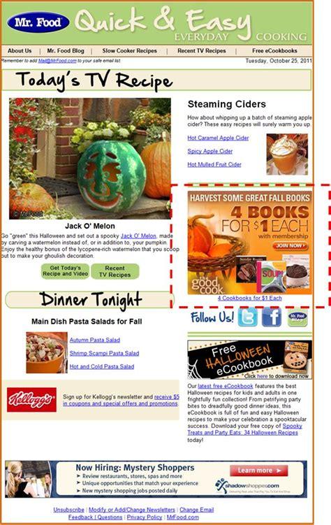 Sponsorship Newsletter Content Newsletter Sponsorship Ry Publishing Llc Ry Publishing Llc