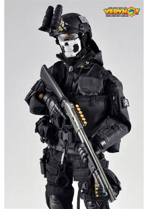 Regalia Battle Suit Go Leader Edition veryhot us navy seal cqb ops ver 3 0 set