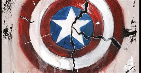 captain america broken screen wallpaper broken captain america shield hd wallpaper 2 movies