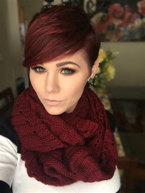 haircuts and meanings the 25 best red pixie haircut ideas on pinterest pixie