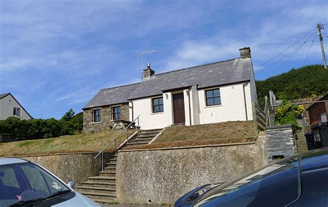 Coastal Cottages Of Pembrokeshire Haverfordwest by Coastal View Porthgain 3 Cottage In Pembrokeshire South Wales Coastal