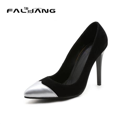 size 12 high heel shoes shoes high heel 2017 shallow pointed toe