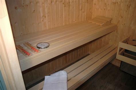 ferienwohnung 2 mediterran die idee ihr raum f 252 r - Mediterrane Sauna