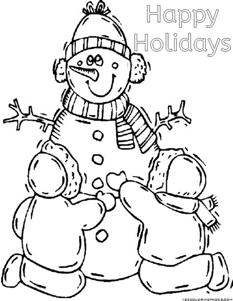 color by numbers happy holidays coloring book for adults a color by numbers coloring book with and designs for color by number coloring books volume 17 books occasions coloring pages
