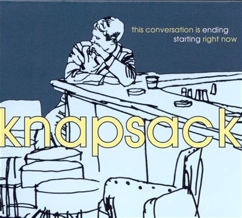 Knapsack Silver Sweepstakes - knapsack alias records