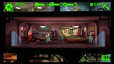 build a room online fallout shelter lets you create your own fallout vault