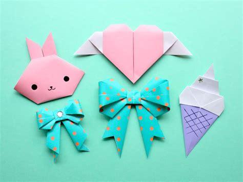 origami reindeer tutorial kawaii origami tutorials kao ani com id 233 es petite
