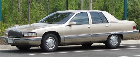 how to sell used cars 1992 buick roadmaster navigation system buick roadmaster wikipedia