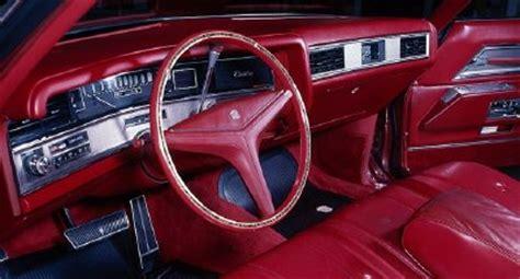 1979 cadillac coupe deville interior | 2015 best auto reviews