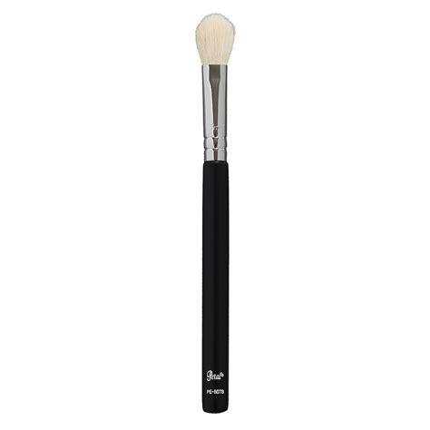 Blending Eye Brush petal eye blending travel size makeup brush matte