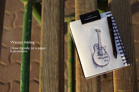 sketchbook pro no longer available sketching with wacom inkling on behance
