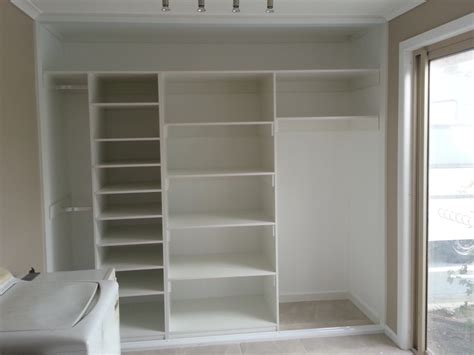 drawers shelves in walk in robe encore wardrobes