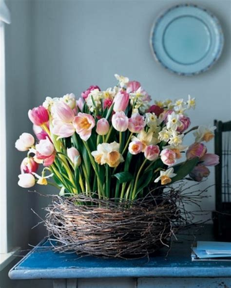 spring flower arrangement ideas ideas for beautiful spring flower arrangements