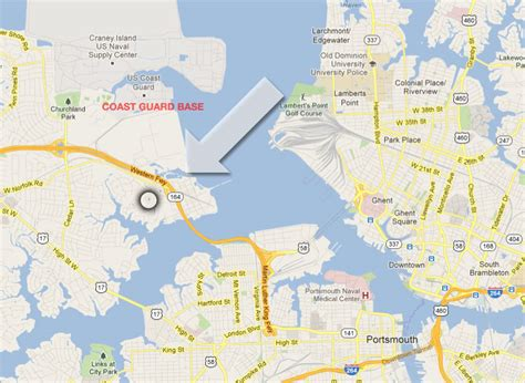 houses for rent in portsmouth va portsmouth virginia map afputra com