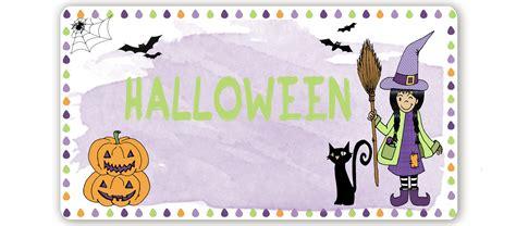 quiero imágenes de halloween recursos recopilatorio de ideas y materiales para
