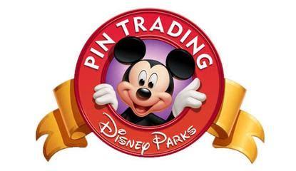 disney pin trading wikipedia