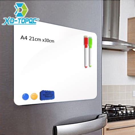 Papan Seluncur Anak Best Price xindi a4 21 30cm soft fridge magnets mini