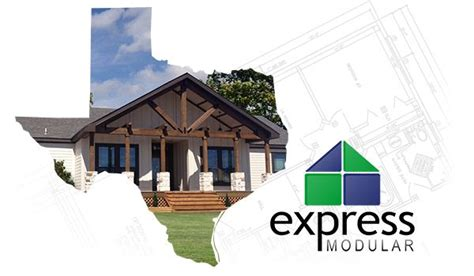 modular express modular homes prefab homes in texas express modular