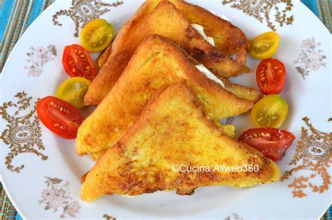 mozzarella in carrozza pangrattato mozzarella in carrozza antipasto napoletano