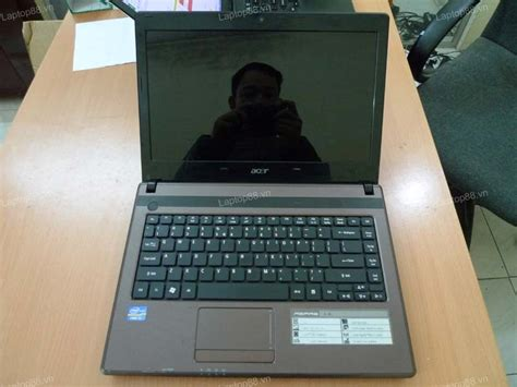 Laptop Acer Aspire 4738 I5 b 225 n laptop c紿 acer 4738 i3 350m 11 04 2014