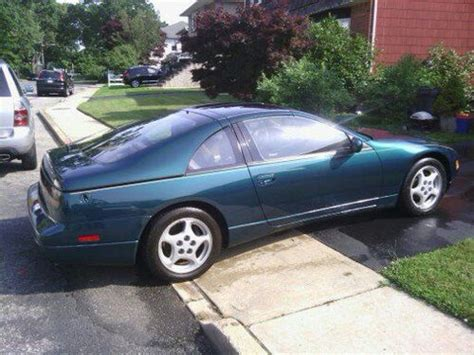 1995 nissan 300zx 2 2 purchase used 1995 nissan 300zx base coupe 2 door 3 0l in