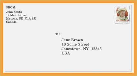 letter layout my address letter envelope address format thepizzashop co