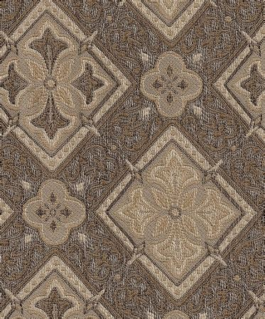 brown diamond pattern essential granola gold brown diamond pattern upholstery fabric