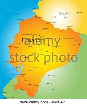 5 themes of geography guyana guyana suriname and french guiana political map stock