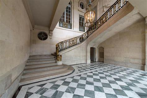 Versailles Floor Plan by Le Petit Trianon Ch 226 Teau De Versailles