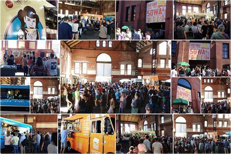 boston design center food truck schedule boston food trucks at sowa market