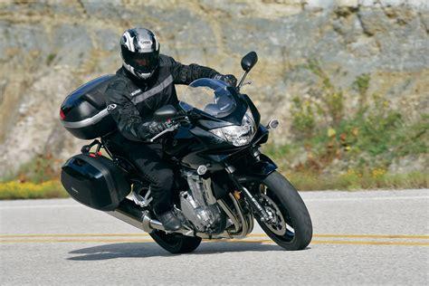2008 Suzuki Bandit 1250 2008 Suzuki Bandit 1250 Abs
