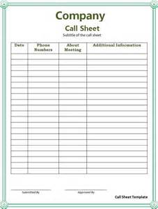 hotel up call template 27 best images about sign in sheets on