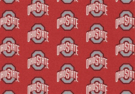 Ohio State Outdoor Rug Ohio State Buckeyes Area Rug Ncaa Buckeyes Area Rugs