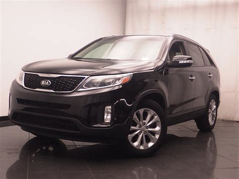 2015 kia sorento ex for sale in atlanta 1030187237